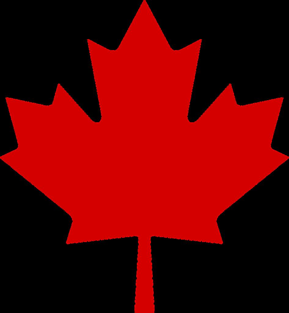 canadian, maple, leaf